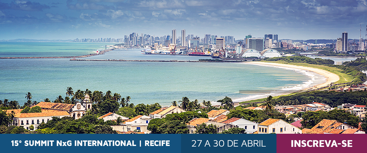 15º Summit NxG International 2019 - Recife